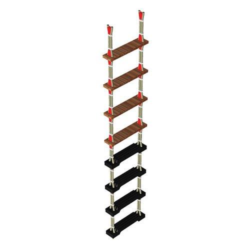 Embarkation-ladder